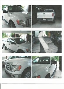 2009 Ford F-150 XLT Pickup Truck **REDUCED**