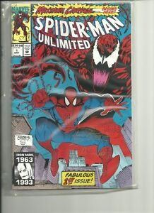 Maximum Carnage Collection