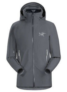 Arcteryx- Shell Jacket and Mid Layer for one price!