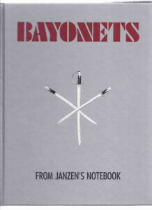 Bayonets reference book