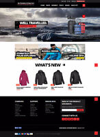 Site E-commerce à partir $550