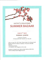 Summer Craft and Vendor Show in Niagara-on-the-Lake