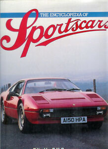SPORTCARS HARDCOVER BOOKS  EACH OR ALL FOR ONE PRICE London Ontario image 2