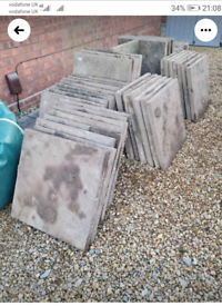 Wanted slabs