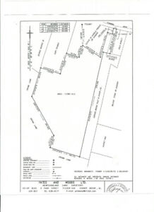 Land For Sale - 33 Acres