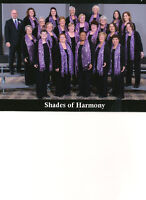 Sing with Shades of Harmony