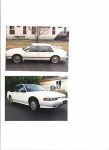 osmobile cutlass suprême 1997