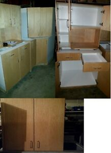 Cabinets- Commercial Quality