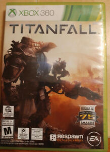 Titan Fall for XBOX 360
