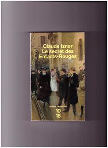 11 premiers tome de l'oeuvre de Claude Izner / Roman policier Gatineau Ottawa / Gatineau Area image 4