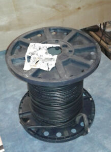 Approx. 150' of 12-2 AWG cable