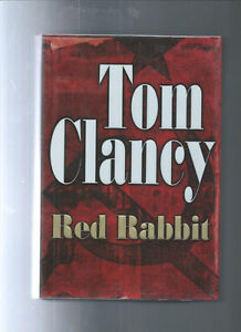 First printing, spy, advanture, conspiracy, Tom Clancy West Island Greater Montréal image 10