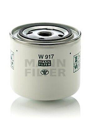 MANN FILTER LFILTER W 917 F R OPEL ADMIRAL COMMODORE KAPIT N DIPLOMAT 2 5 2 6 1