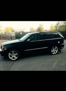 2008 Jeep Grand Cherokee SRT8 **Supercharged**