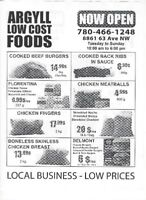 Save 30%+ on Your Next Grocery Bill