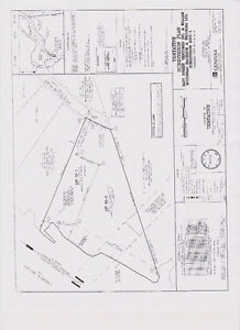 6 ACRES WITH 600 FEET ON SALMON RIVER, NEAR CHIPMAN, NB FOR SALE
