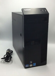 Lenovo ThinkCentre M91p i7-2600 3.4GHz/4GB DDR3/500GB HD