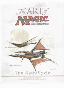 The Art of Magic, The Gathering: The RATH Cycle
