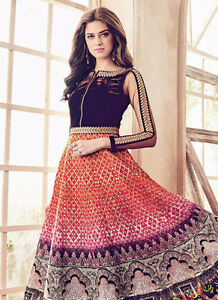 Indian Anarkali Salwar Kameez