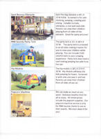 Bouncy Inflatable  Spring Deals