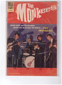 7 BD THE MONKEES Gatineau Ottawa / Gatineau Area image 3