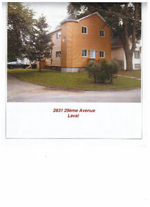 Laval-Ouest