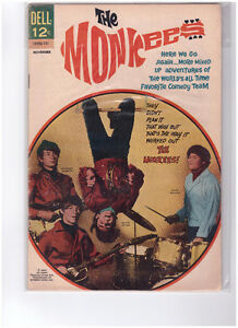 7 BD THE MONKEES Gatineau Ottawa / Gatineau Area image 1