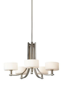 Five Light Chandelier  for kitchen or dining room