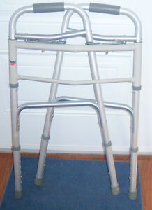 FORE ARM CRUTCHES,WALKERS and CANES Kingston Kingston Area image 3