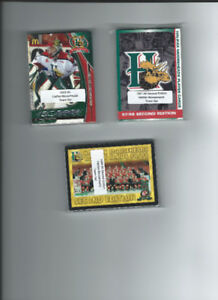 Hockey Cards-Halifax Mooseheads Collection