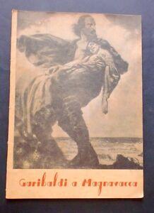 Storia-Locale-Garibaldi-a-Magnavacca-Centenario-dello-sbarco-1949-RARO