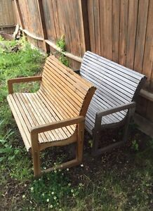 PATIO BENCH FOR SALE