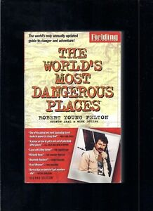 The  World's Most Dangerous Places Kitchener / Waterloo Kitchener Area image 1