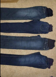 Maternity pants great condition