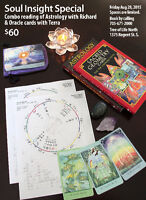Soul Insight Readings - Astrology & Oracle cards