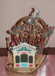 Enesco Ferris Wheel