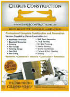 Paid Training Construction & Renovation