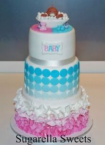 Cake, cupcake, cake pop, cookies for all occasions West Island Greater Montréal image 1