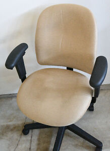 Granada deluxe office chair