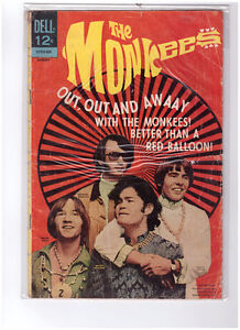 7 BD THE MONKEES Gatineau Ottawa / Gatineau Area image 2
