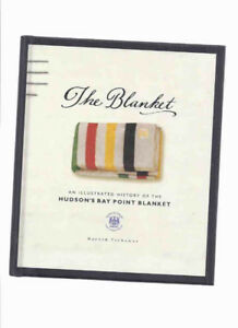 Illustrated History of the Hudson's Bay Point Blanket