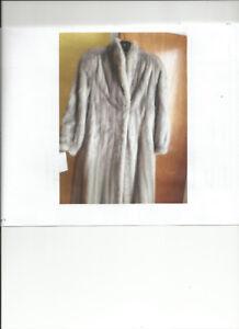 Mink coat for sale