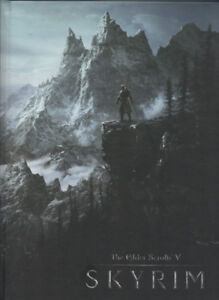 The book guide collector's edition of the elder scrolls v