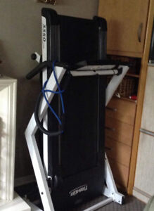 Trimup 3350 Treadmill for sale.    Great condition