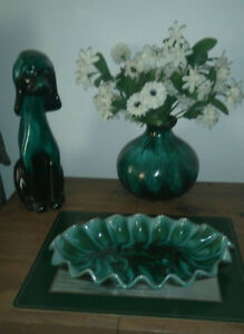 blue mountain pottery, great condition, original from factory