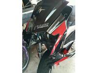 Pulse lightspeed 2 50cc for spares or repairs or parts for sale