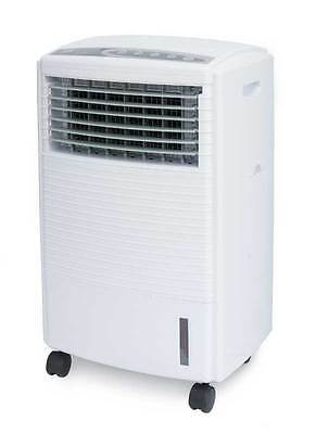 Sunpentown SPT Evaporative Air Cooler with Ultrasonic Humidifier - SF-607H