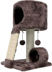 New - CAT PERCH AND SCRATCHING POST - SAVE YOUR FURNITURE !!! London Ontario image 1