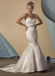 Look no further. Wedding Gown!!!