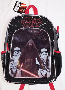 NEW Backpacks & Lunch Bags - Star Wars, Dory, Winx, Phineas Ferb London Ontario image 5